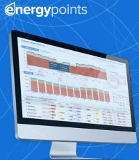 EnergyPoints Lets Users Set 'Normalized' Energy Goals