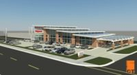 Walgreens Builds Net Zero Energy Retail Store
