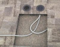 PowerFlor Puts Power Cables Under the Floor
