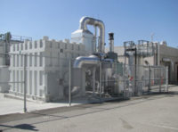 CHP Power Plants with Fuel Cells Offered in Europe