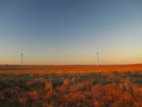 GE, Enel Green Power Build Wind Farm