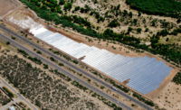 Gehrlicher Builds 3 MW Solar System on Landfill Site