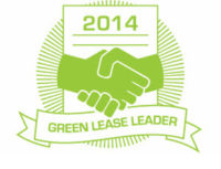 2015 Green Lease Leaders include Landlords, Tenants, Brokers
