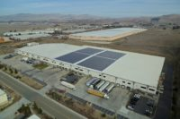 Solar Provides Electricity for Winery