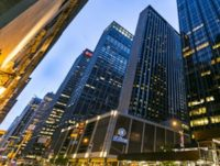 Hilton New York Turns On CHP System