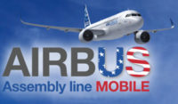 Honeywell Provides Powerhouse for Airbus Assembly Line
