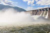 Hydro-Electric Helps Power CenturyLink Data Center