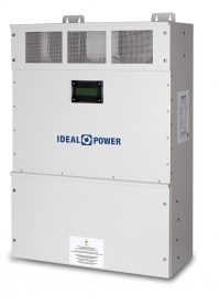 Sunwave, Ideal Power Work Together on Energy Storage