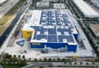 IKEA Plans Big Solar System at Las Vegas Store