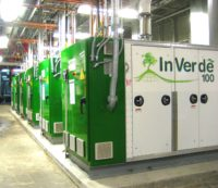 Cogeneration Platform Saves Money, Adds Reliability for Brooklyn Beer Distributor