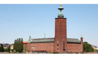 Interxion Uses Seawater to Cool Stockholm Data Center