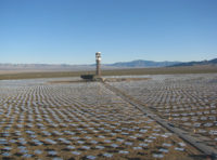 World's Largest Solar Thermal Plant 84% Complete