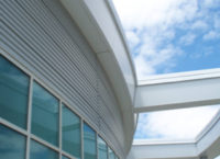 Insulated Metal Panels Prevent Heat Loss on Hot Days