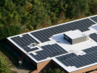 Product Warranty Covers Both Insulated Roof Panels, Solar PV