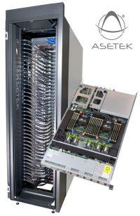 Study Verifies Asetek Saves Data Centers 50% in Cooling Costs