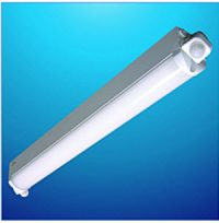 Efficient Luminaire Introduced