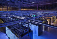 Data Center Energy Savings: Start with the Servers