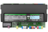 Lennox Commercial Adds New Functions to Controllers of Roof-top Units