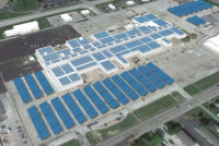 Lifeline Data Centers, Vine Fresh Produce Build Onsite Solar