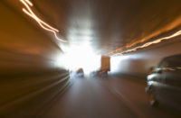 Lincoln Tunnel Gets $2.1M LED Lighting Retrofit