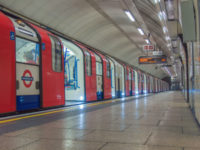 The London Underground Goes with EnerNOC