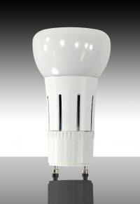 MaxLite LED Omnidirectional Lamp Certified as Energy Star Subcomponent