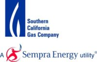 Southern California Gas logo