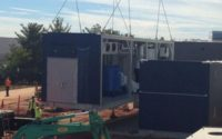 Colocation Company Installs Modular Chillers