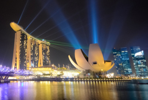 Marina Bay Sands Energy Manage