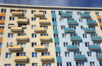Incentives for Multifamily Building Developers Save Energy in Long Term