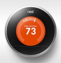Nest Labs, NRG Announce Energy Saving Partnership