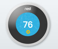 Nest Energy Manage