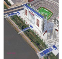 NRG Energy Helps Net-Zero SF 49er Stadium Achieve LEED Certification