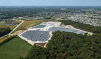 Missouri's Largest Investor-Owned Utility Scale Solar Energy Center Goes Live