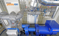 Saxlund Produces Electricity from Waste Heat