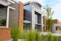 National Lab Opens New Systems Engineering Building