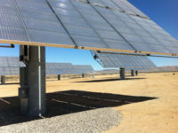 Hybrid Solar Microgrid Saves Paiute Tribe $700,000 Annually