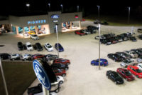 Ford Dealer Cuts Lighting Energy Use 61%