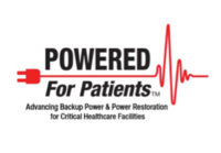 Group Strategizes Backup Power for Healthcare Facilities