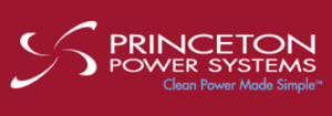 Princeton Power Systems energy manage