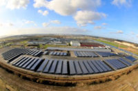 Renault Flips Switch on Auto Industry's Largest PV System
