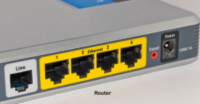 Internet Modems, WiFi Routers Consume $1 Billion/Year In Energy