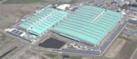 'Disaster-Proof' Factory Features GE Products