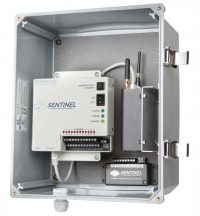 Sentinel System Remotely Monitors HVAC Equipment