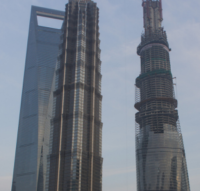 Shanghai Tower Boasts Onsite Energy