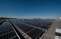 Shaw Installs 1 MW Solar at Carpet Plant