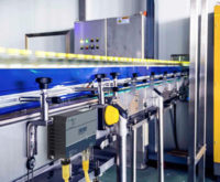 Industrial Power Supplies Eliminate Need for Enclosures