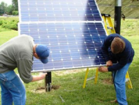 Solar Projects Online
