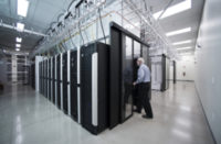 Stanford Data Center Uses Free Cooling