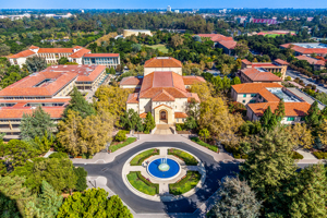 Stanford Univ Energy Manage